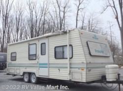 Used 1993 Fleetwood Prowler  available in Lititz, Pennsylvania