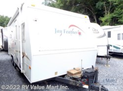 Used 2005 Jayco Jay Feather EXP 23 B available in Lititz, Pennsylvania