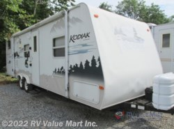 Used 2006 Dutchmen Kodiak 30BH-SL available in Lititz, Pennsylvania