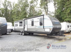 New 2019 Coachmen Catalina Legacy 333RETS available in Lititz, Pennsylvania