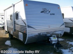 New 2016  CrossRoads Z-1 Z1 Lite 18SS by CrossRoads from Juniata Valley RV in Mifflintown, PA
