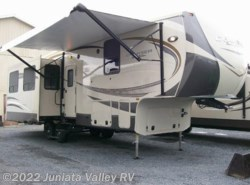 New 2016  CrossRoads Cruiser Touring Edition 321RS by CrossRoads from Juniata Valley RV in Mifflintown, PA