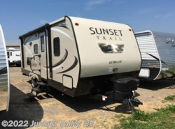 New 2017  CrossRoads Sunset Trail Ultra Lite 237BH by CrossRoads from Juniata Valley RV in Mifflintown, PA