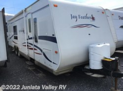 Used 2007  Jayco Jay Feather 29N by Jayco from Juniata Valley RV in Mifflintown, PA