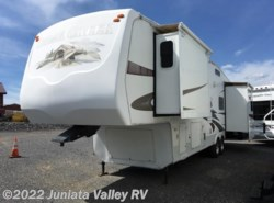 Used 2007  Forest River Cedar Creek 36CDTS by Forest River from Juniata Valley RV in Mifflintown, PA