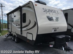 New 2017  CrossRoads Sunset Trail Ultra Lite 198RB by CrossRoads from Juniata Valley RV in Mifflintown, PA