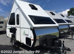 New 2017  Aliner Ranger 12  by Aliner from Juniata Valley RV in Mifflintown, PA