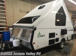 Used 2014  Aliner Ranger 15 Base by Aliner from Juniata Valley RV in Mifflintown, PA