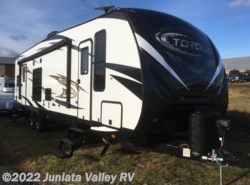 New 2017  Heartland RV Torque XLT T285 by Heartland RV from Juniata Valley RV in Mifflintown, PA