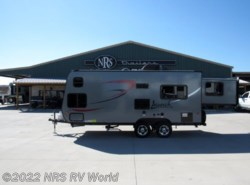 New 2016  Starcraft Launch 19BHS by Starcraft from NRS RV World in Decatur, TX