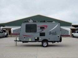 New 2017  Starcraft Launch 16RB by Starcraft from NRS RV World in Decatur, TX