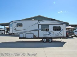 Used 2014  Forest River V-Cross Platinum F275VRL by Forest River from NRS RV World in Decatur, TX
