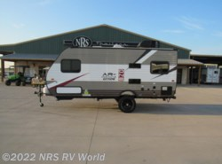 New 2017  Starcraft AR-ONE 17RD by Starcraft from NRS RV World in Decatur, TX