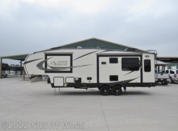 New 2017  Starcraft Solstice 27RLS by Starcraft from NRS RV World in Decatur, TX