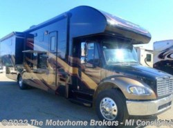 Used 2015  Jayco Seneca 37FS by Jayco from The Motorhome Brokers - MI in Michigan