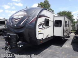 New 2017  Forest River Wildwood Heritage Glen 311QB by Forest River from Ashley's Boat & RV in Opelika, AL
