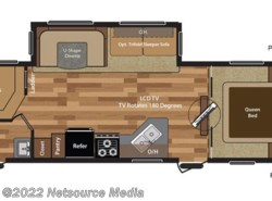 New 2017  Keystone Hideout 28BHS by Keystone from Ashley's Boat & RV in Opelika, AL
