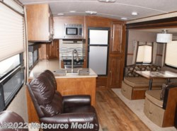 New 2017  Forest River Wildwood Heritage Glen 282RK by Forest River from Ashley's Boat & RV in Opelika, AL