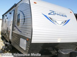 New 2017  CrossRoads Z-1 291RL by CrossRoads from Ashley's Boat & RV in Opelika, AL