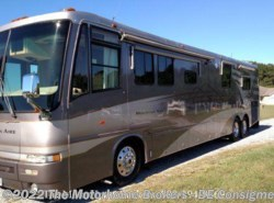 Used 2002  Newmar Mountain Aire Limited 4371 by Newmar from The Motorhome Brokers - DE in Delaware
