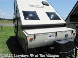 New 2016  Forest River Rockwood A122S by Forest River from Alliance Coach in Wildwood, FL