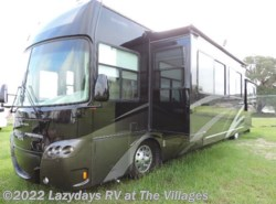 Used 2007  Gulf Stream Tour Master 40A