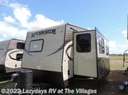New 2016  Riverside  RIVERSIDE 32LOFTRB by Riverside from Alliance Coach in Wildwood, FL