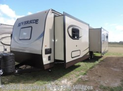 New 2016  Riverside  RIVERSIDE 32RKS by Riverside from Alliance Coach in Wildwood, FL