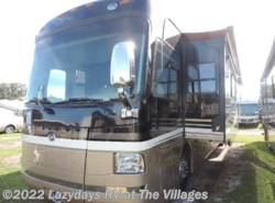 Used 2009  Monaco RV Dynasty YORKSHIRE IV by Monaco RV from Alliance Coach in Wildwood, FL