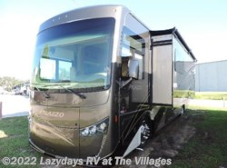New 2016  Thor Motor Coach Palazzo 35.1 by Thor Motor Coach from Alliance Coach in Wildwood, FL