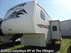 Used 2007  Keystone Raptor 3814 by Keystone from Alliance Coach in Wildwood, FL