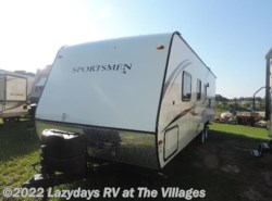 Used 2015  K-Z Sportsmen 272BH by K-Z from Alliance Coach in Wildwood, FL