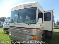 Used 1997  Fleetwood Discovery 36RS by Fleetwood from Alliance Coach in Wildwood, FL