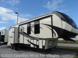 New 2016  Forest River Sierra 381RBOK by Forest River from Alliance Coach in Wildwood, FL