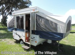 Used 2008  Coachmen Clipper 810 by Coachmen from Alliance Coach in Wildwood, FL