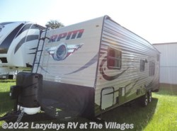 New 2017  Riverside  RIVERSIDE 24RPM by Riverside from Alliance Coach in Wildwood, FL