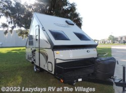 New 2016  Forest River Rockwood A122BH by Forest River from Alliance Coach in Wildwood, FL
