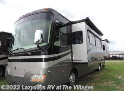 Used 2007 Holiday Rambler Ambassador 38PDQ available in Wildwood, Florida