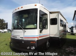 Used 2001  Itasca Horizon 36CD by Itasca from Alliance Coach in Wildwood, FL