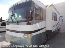 Used 2001  Holiday Rambler Endeavor 38PBD by Holiday Rambler from Alliance Coach in Wildwood, FL