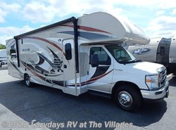 New 2017  Thor Motor Coach Outlaw 29H by Thor Motor Coach from Alliance Coach in Wildwood, FL