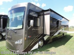 Used 2017  Thor Motor Coach Palazzo 36.1 by Thor Motor Coach from Alliance Coach in Wildwood, FL