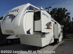 New 2011  Keystone Raptor 3912LEV by Keystone from Alliance Coach in Wildwood, FL
