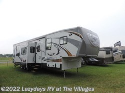 Used 2012  Heartland RV Cyclone 3800 by Heartland RV from Alliance Coach in Wildwood, FL