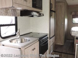 New 2017  Forest River Forester 2251SLEF by Forest River from Alliance Coach in Wildwood, FL