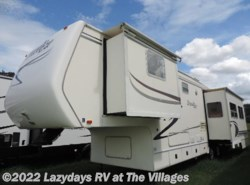 Used 1999  Thor Motor Coach  TRAVELEZE 38RES by Thor Motor Coach from Alliance Coach in Wildwood, FL