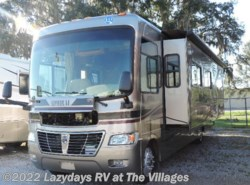 Used 2008  Holiday Rambler Admiral 33SFS by Holiday Rambler from Alliance Coach in Wildwood, FL