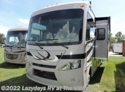 Used 2014  Thor Motor Coach Hurricane 34E by Thor Motor Coach from Alliance Coach in Wildwood, FL