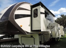 Used 2015  Forest River Blue Ridge 3815FL by Forest River from Alliance Coach in Wildwood, FL