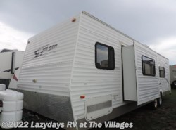 Used 2006  K-Z Sportsmen 26 by K-Z from Alliance Coach in Wildwood, FL